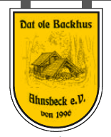 Dat ole Backhus